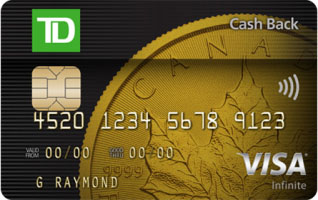 TD-Cash-Back-Visa