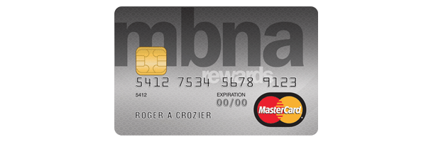 Relationship finances 101 avoid using your spouses credit mbna rewards master card credit card reheart Gallery