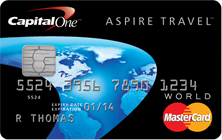 capital-one-aspire-world-mastercard-image