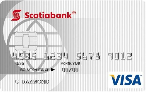 No-Fee Scotiabank Value® Visa