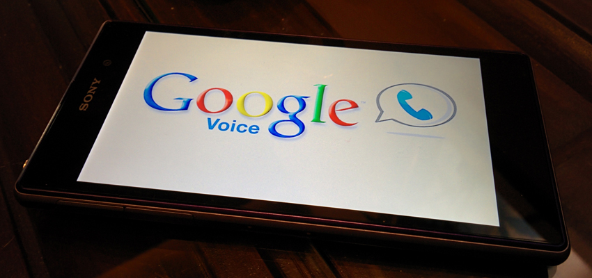 Set up Google Voice in Canada - Free Long Distance