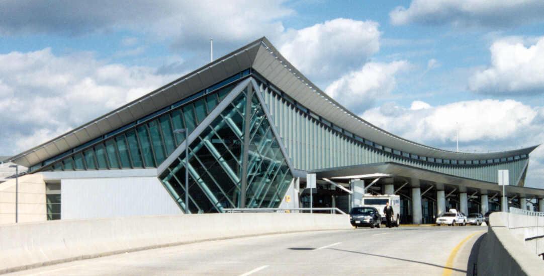 Buffalo Airport