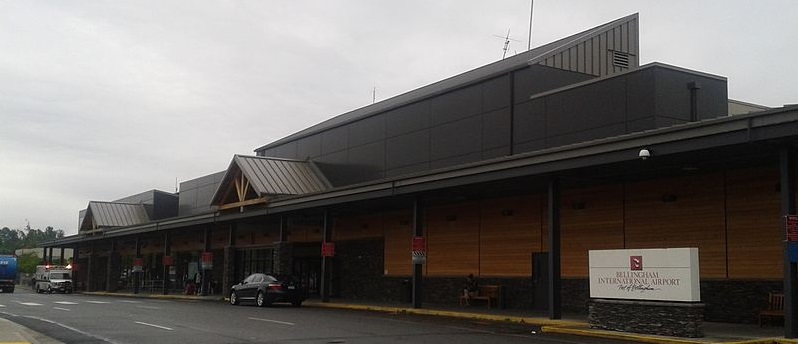 Flying Out Of Bellingham Airport To Save Money