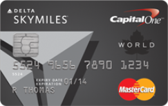 1 removed - Mastercard Travel Card