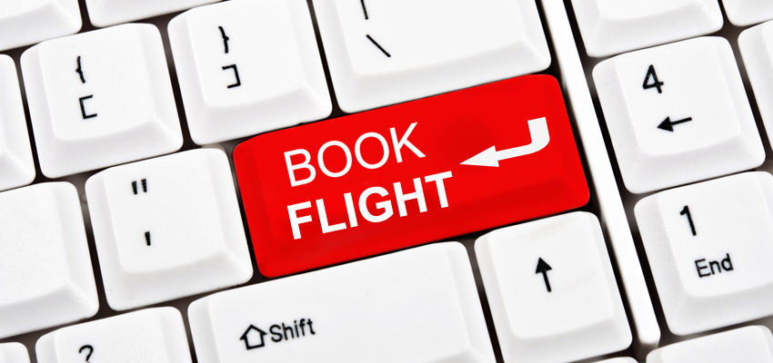 Booking a Flight – Things to Consider