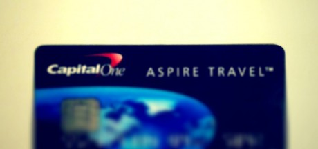Capital One Aspire World Mastercard Review