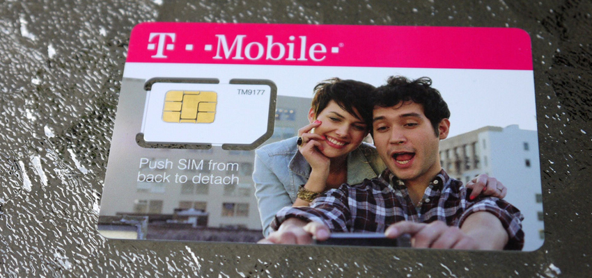 Lessons on Using a T-Mobile SIM When Traveling to US