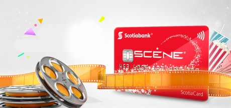 Scotiabank SCENE Visa Critical Credit Card Review