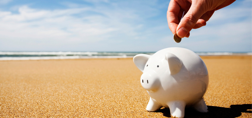 Dear Nora: How Do I Manage Finances While Travelling Long-Term?