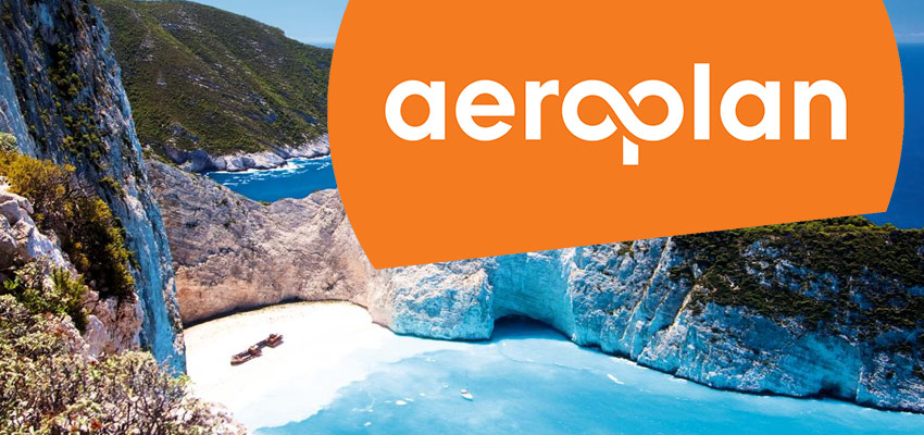 Reader Question: Topping Up Aeroplan Miles