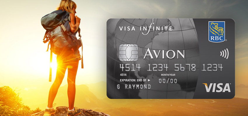 RBC Avion Card Review