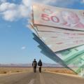 Strong Canadian Dollar