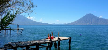 The Cost Of Living On Lake Atitlan in Guatemala