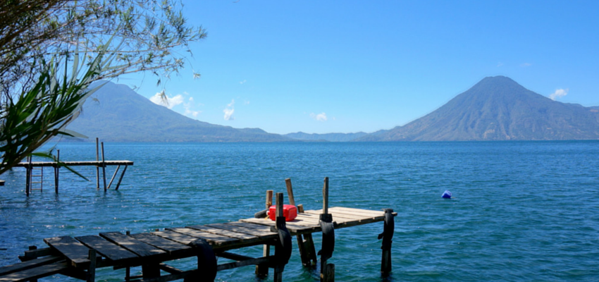 The Cost Of Living On Lake Atitlan in Guatemala