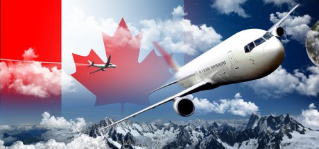 How to get cheap flights within Canada on Westjet & Air Canada