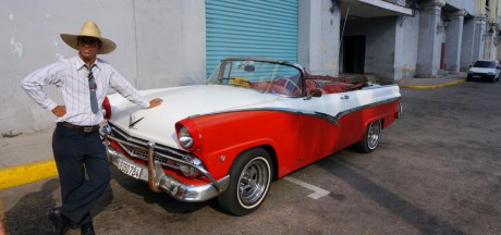 The Cost Of Travelling In Cuba
