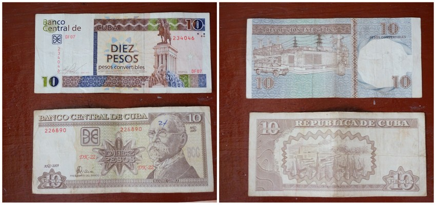 How To Deal With Cuba's Dual Currency