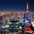 Tokyo-travel