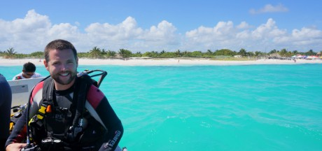 5 Affordable Destinations For Scuba Diving