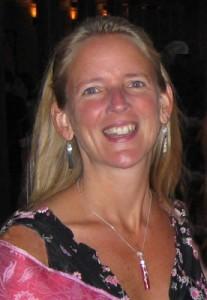 Beth Whitman
