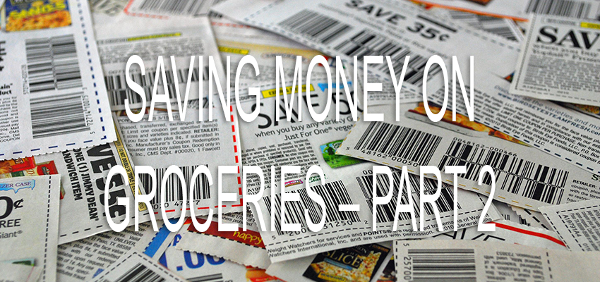 Saving Money on Groceries – Advanced Strategies
