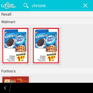 Flipp App Cookies