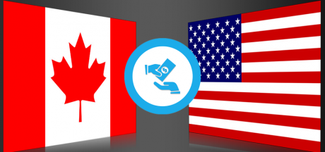 US Cards vs Canadian Cards – Cashback and Fixed Value Points Cards