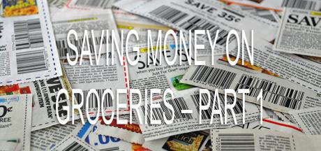 Saving Money on Groceries – Simpler Strategies