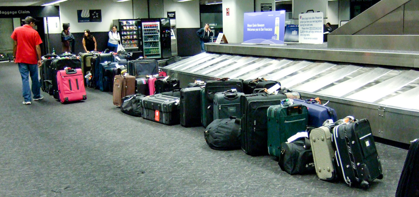 Canadian Airline Baggage Charges & How To Avoid Them