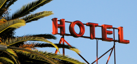 Booking a Specific Hotel