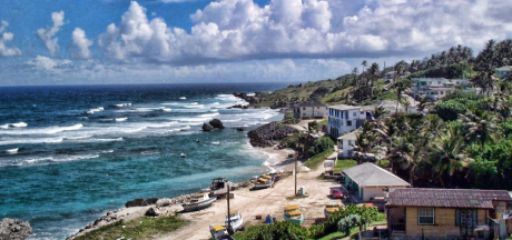The Cost Of Travelling in Barbados