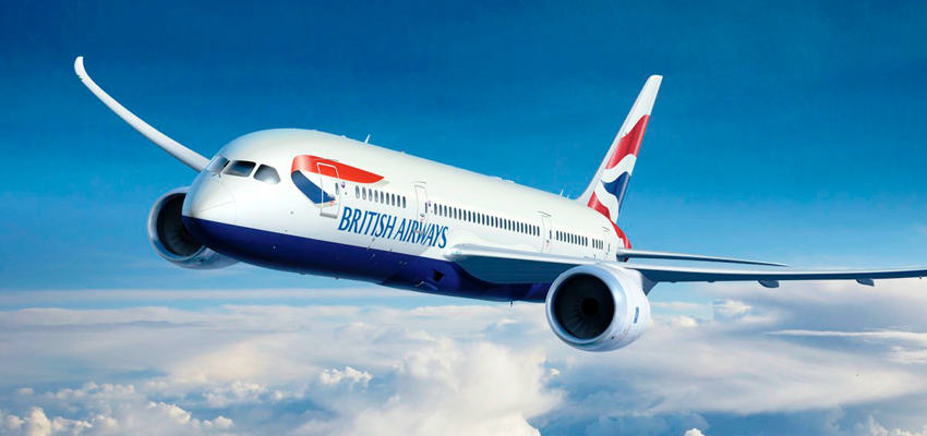 The British Airways Avios Program 2016 Canadian Edition