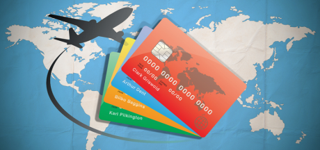 5 Ways That Credit Cards Can Save You Money on Travel