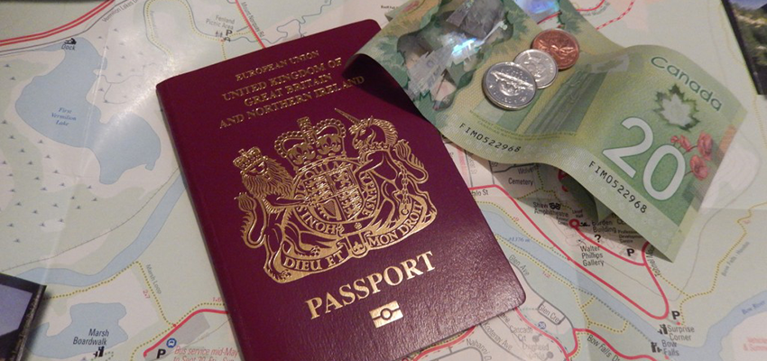 Travel Question: How Do I Take Out Money While Travelling?
