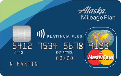 MBNA Alaska Airlines Mastercard Review