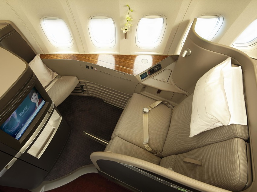 How to Use Frequent Flyer Miles to Book Cathay Pacific First Class from Vancouver