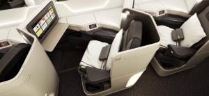 Air Canada Dreamliner