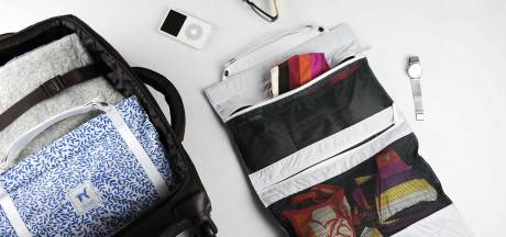 Dear Nora: 13 Awesome Travel Packing Tools and Tips