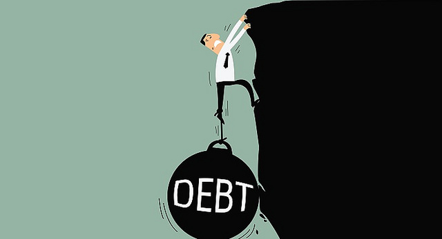 Dear Nora: Got Debt? Here's the Most Effective Way to Get Out of It