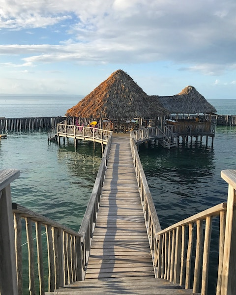 Belize is a great place to visit with Canadian dollars in-hand!