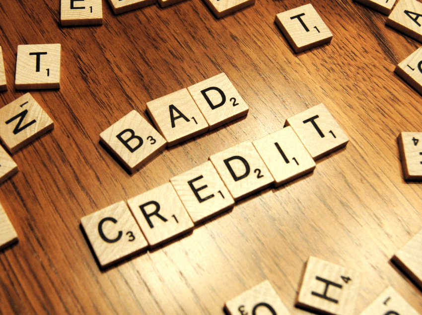 Forced into a bad credit loan? Try this instead