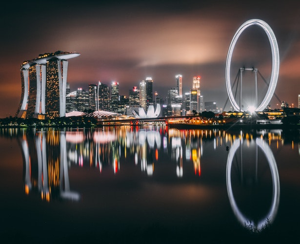 Singapore, a ridiculously expensive place to visit!