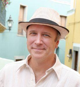 Tim Leffel, discussing best retirement destinations for Canadians
